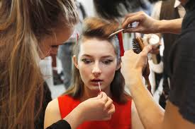 Freelance jobs in beauty and fashion