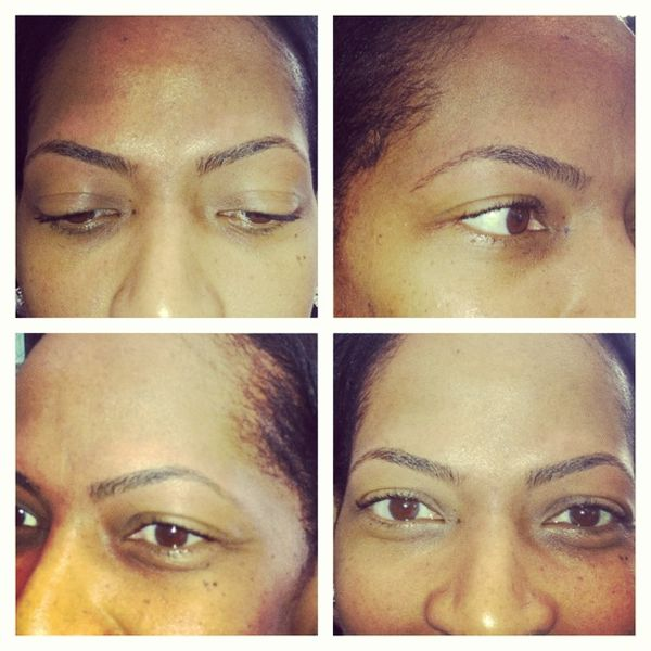 Affordable And Exquisite Eyebrow Threading From Jacksonvilles Ebk