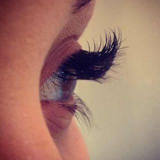Eyelashes long kobe