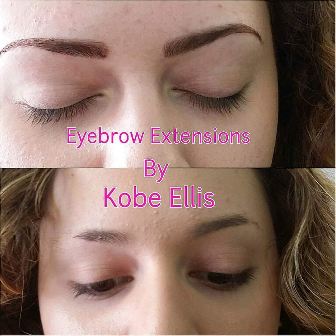 Ebksalon Eyebrows